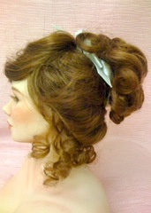 Geneva Crowning Glory Wig 11/12 Light Brown