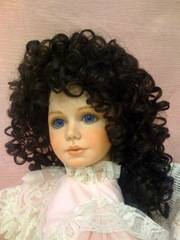 Heather Kemper Wig