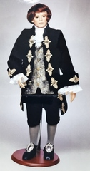 Ivan 1775 Court Jacket and Breeches