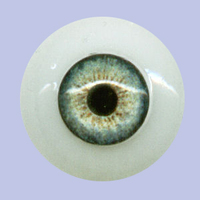Copenhagen Masterpiece Crystal Polymer Eyes